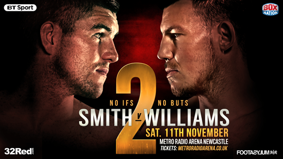 Smith-v-Williams-2-November-11