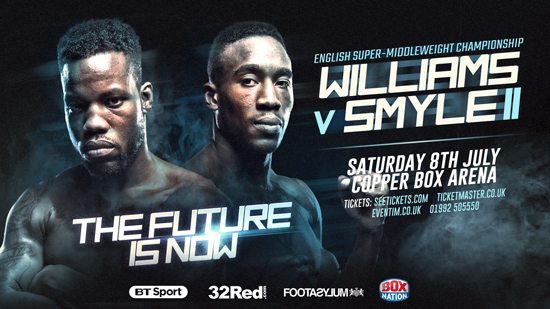 Williams V Smyle 2