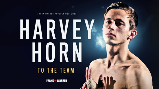 Harvey Horn