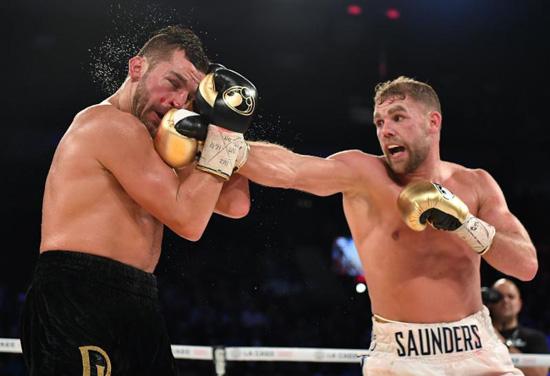 Saunders v Lemieux